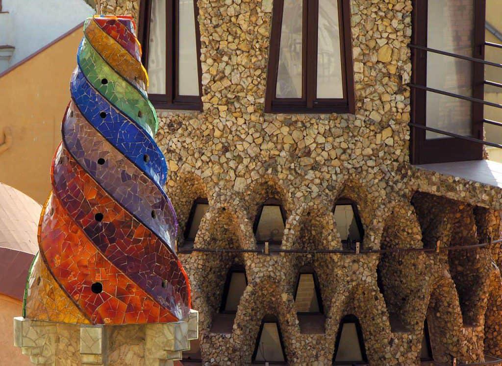 BRON: barcelonaturisme.com