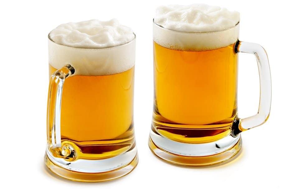 bier en wandelen combineren