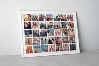 digitale foto verzamelen en persoonlijke collage maken