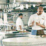 Het Nieuwe koken met jouw digitaal kookboek