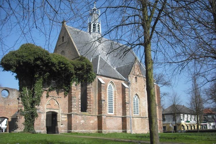 kunst wandeling Bergen Noord Holland