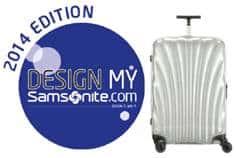 samsonite koffer design ontwerpwedstrijd