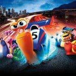 Familiefilm Turbo DVD winnen