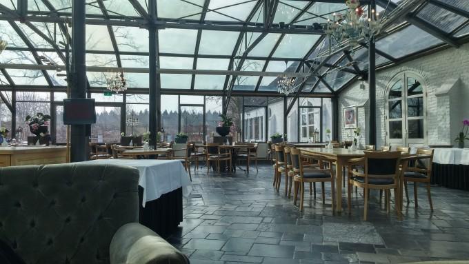 Hotel Chateau de Raay in Baarlo a