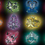 Horoscoop van het kind in begrijpelijke taal