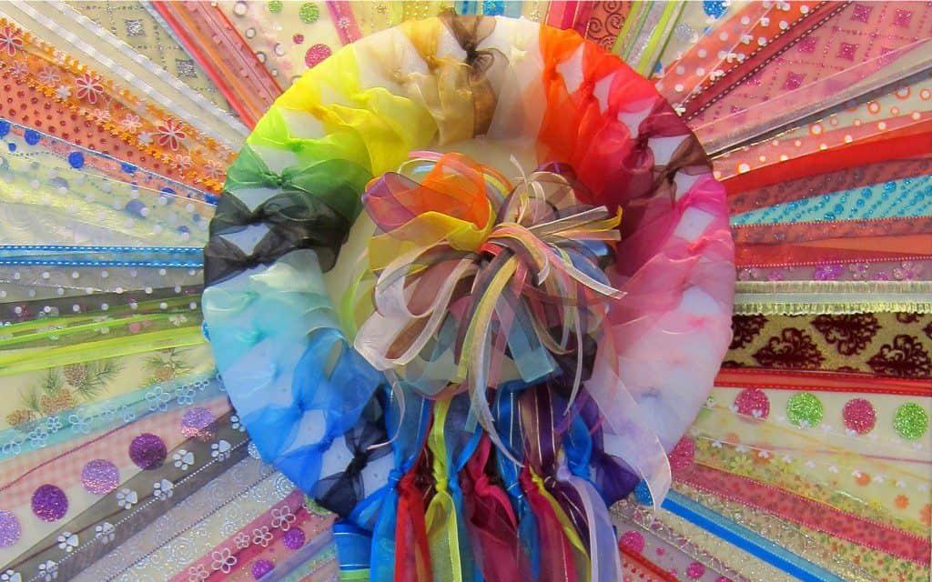 BRON: ribbons.com