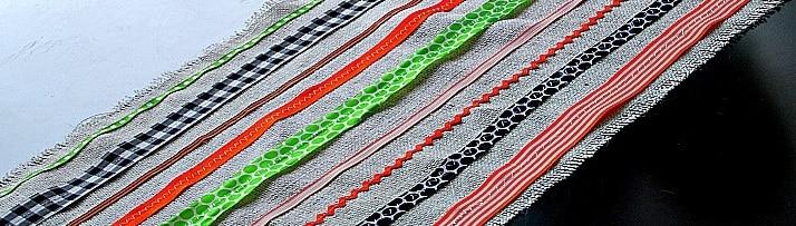 Tafelkleed voor feestdagen zelf maken / Bron: tatertotsandjello.com