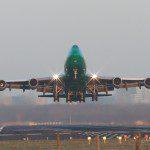 Dagje uit op luchthaven Schiphol