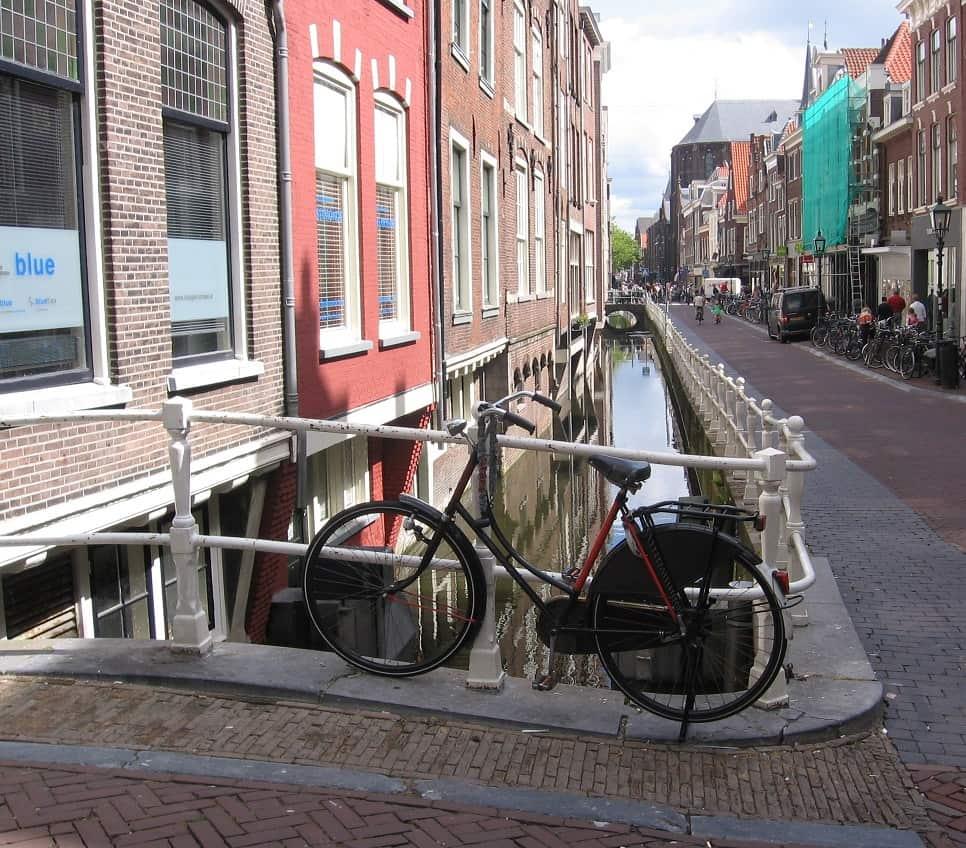 fietsen tips nederland