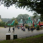 Openlucht musea in Nederland
