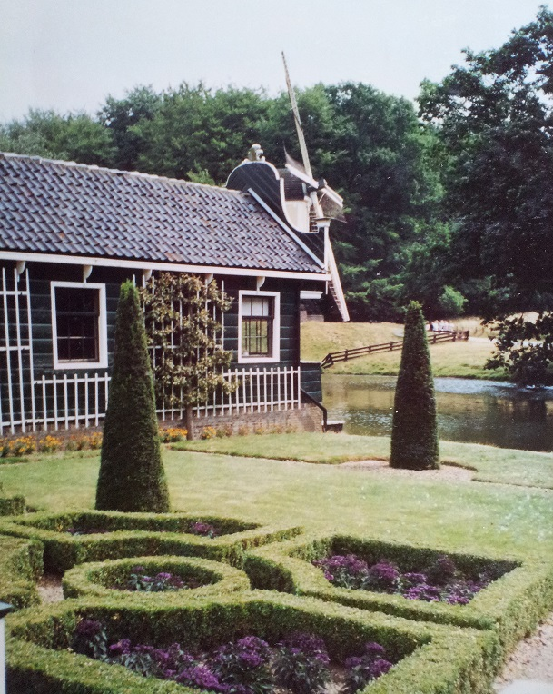 openlucht musea Nederland 2
