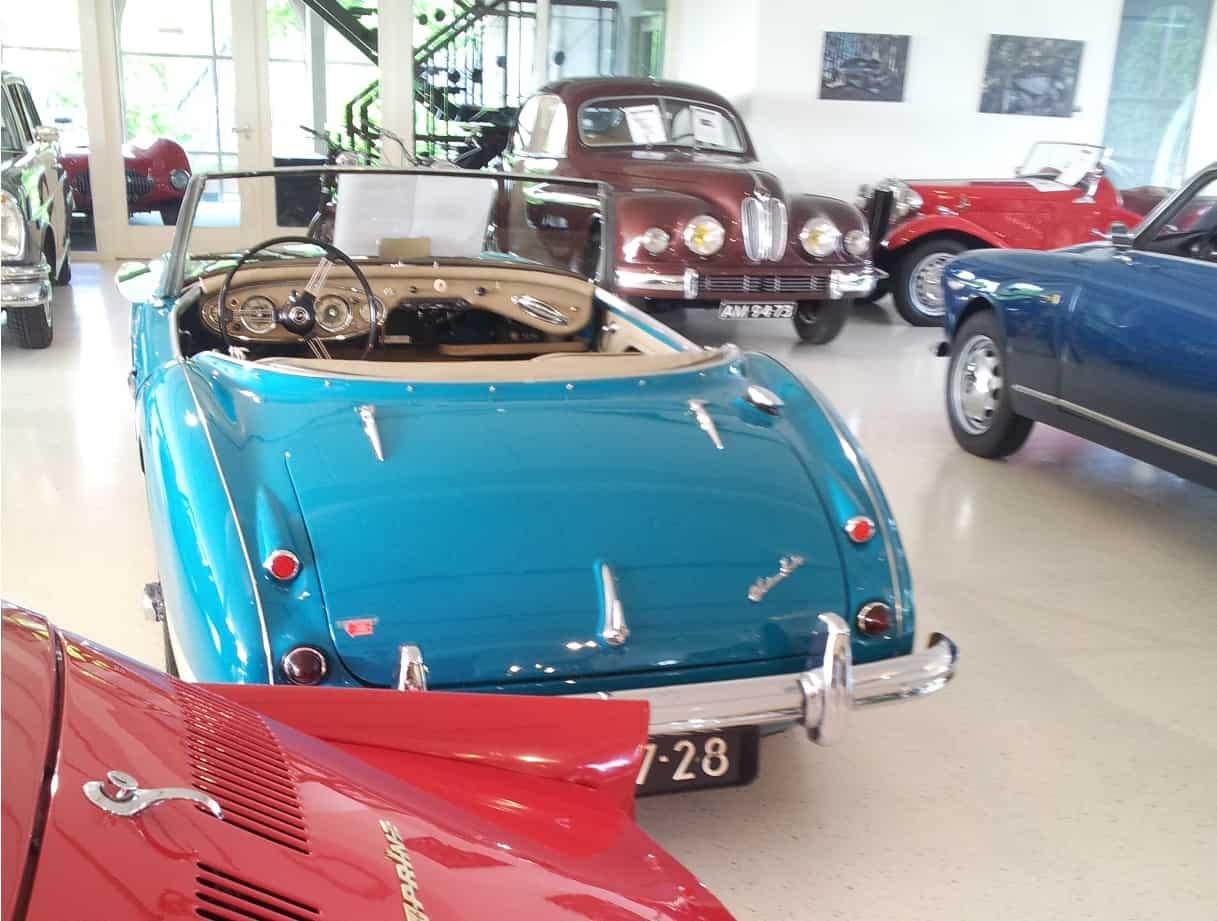 oude autoos en speelgoedmuseum2b