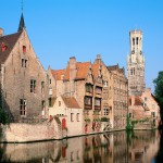 Eropuit met een dagje Brugge