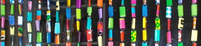 Bron: blijmetkleur.wordpress.com/diy-pakketje-vliegengordijn