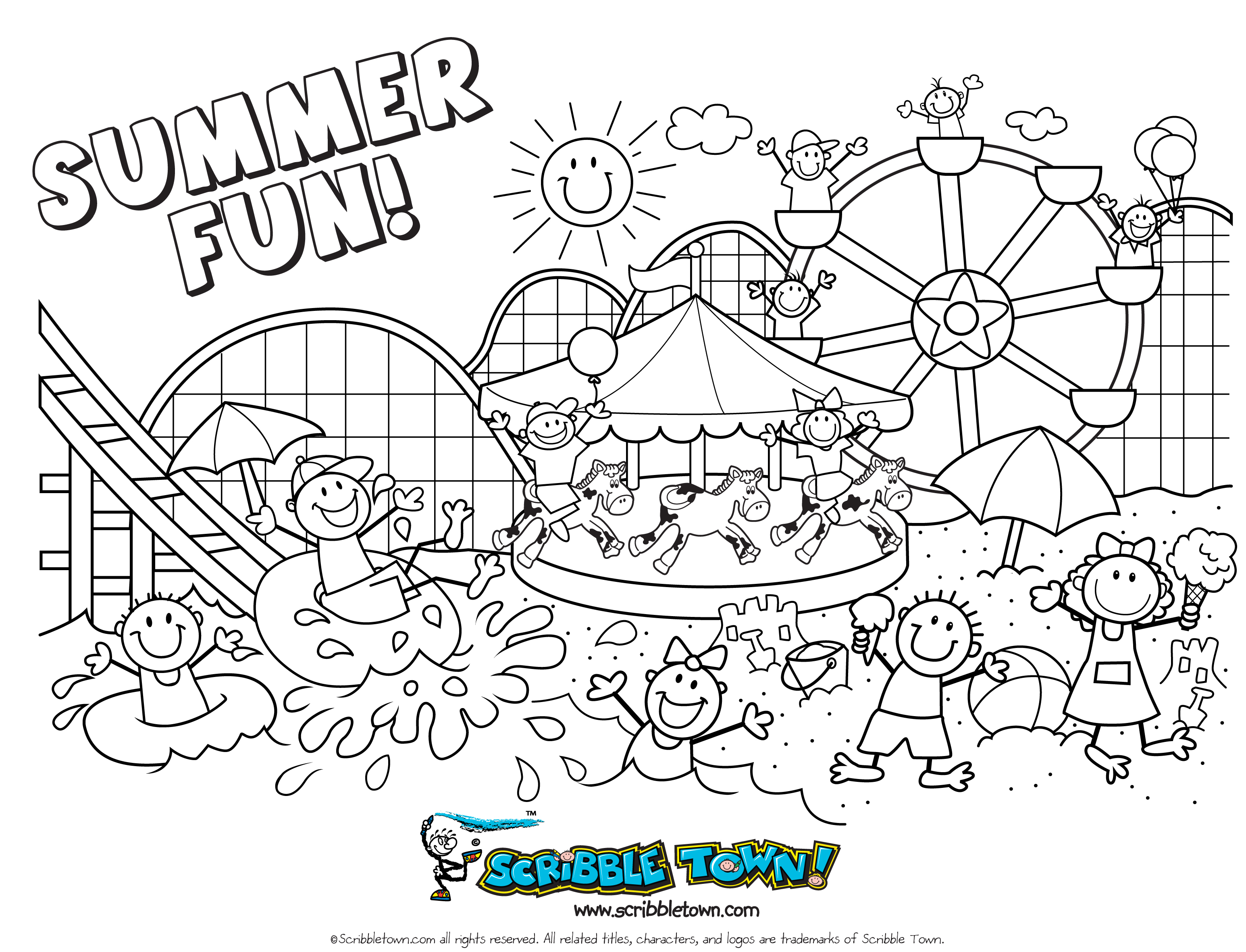 summer_coloringpage