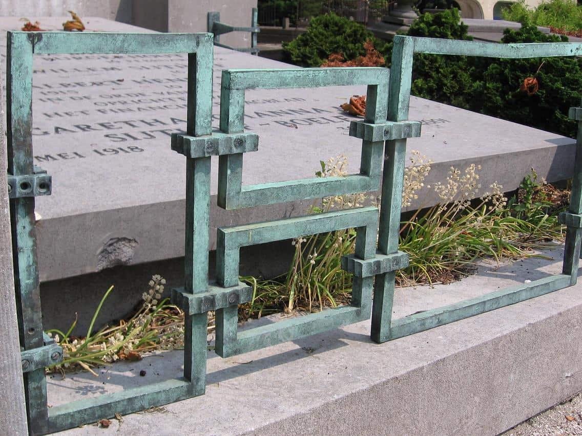 impressie begraafplaats 6