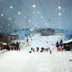Wintersport in Nederland is dagje ontspannen