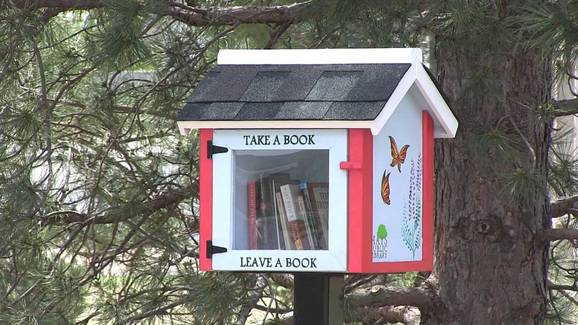 Mini bibliotheek om lezen te bevorderen - Idee bibliotheek ...