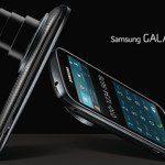 Extra mooie selfies maken met Galaxy K zoom