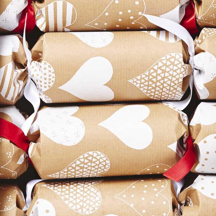 Etentje organiseren met kleine cadeautjes