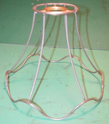 lampenkapframe
