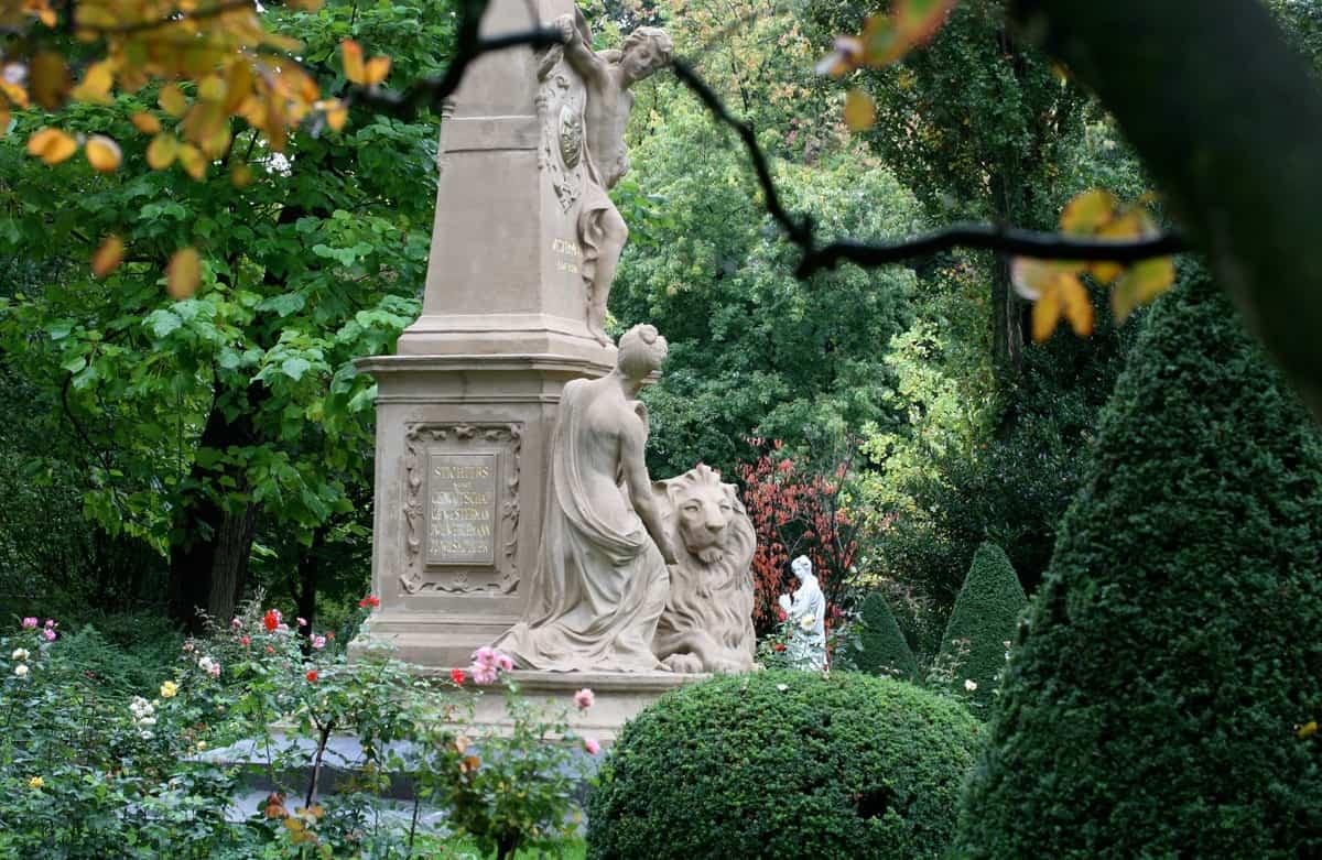 Hollandse Tuin. Foto Artis, Ronald van Weeren