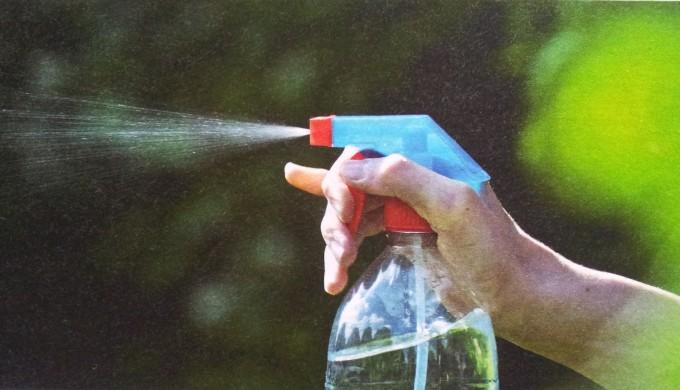 hoe waterpistool maken