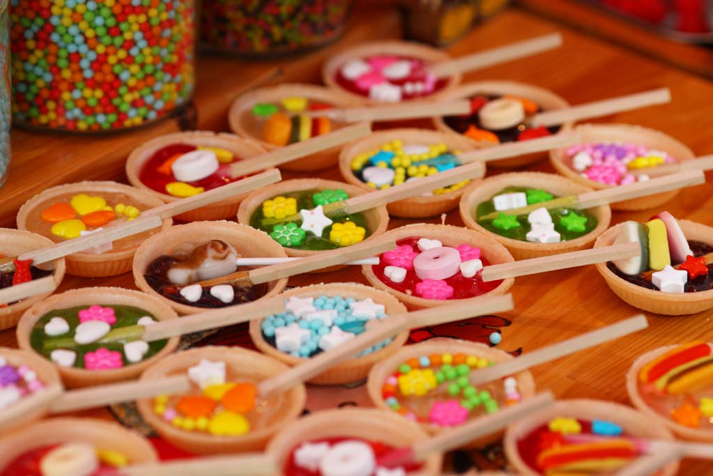Zelf snoep maken met een beetje hulp - Hobby.blogo.nl