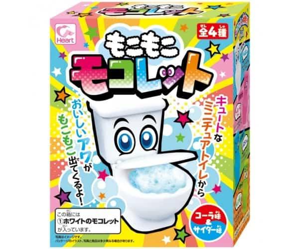 japanse snoep pakketten