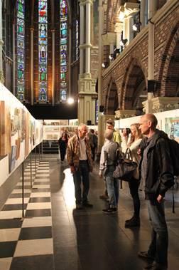 buiten schilderen amsterdam tentoonstelling