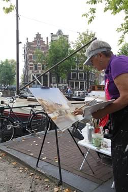 buitenschilderen festival amsterdam 1