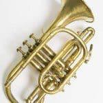 Muziek instrumenten museum Kessels in Tilburg