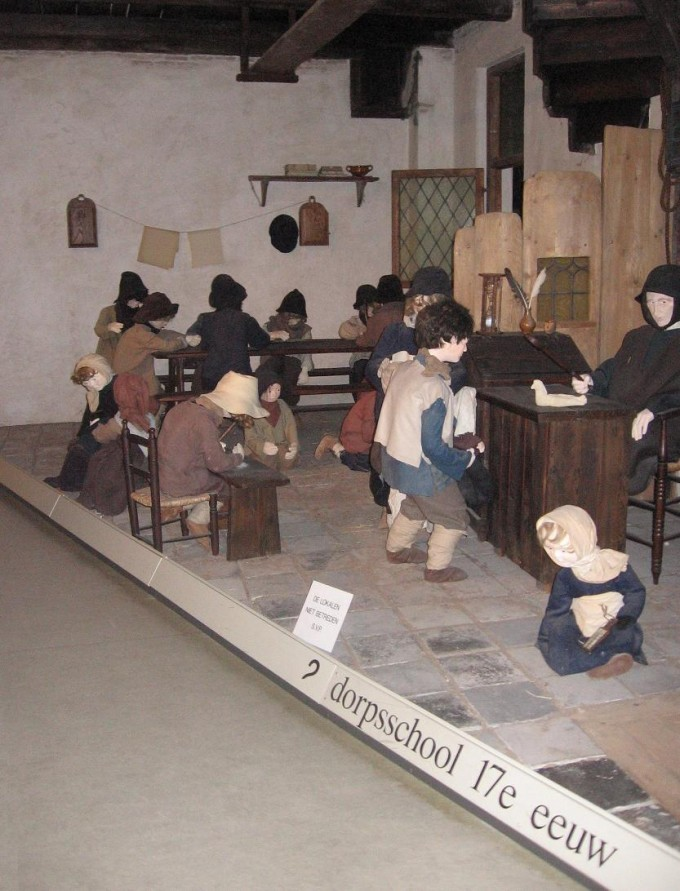 onderwijsmuseum rotterdam 1