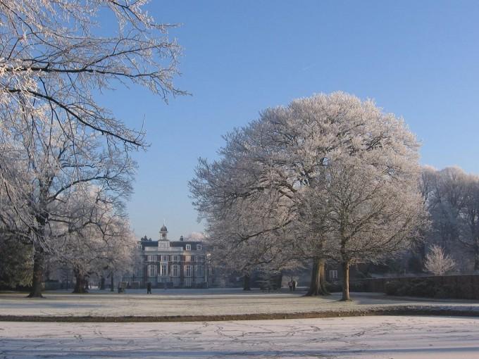 Clingendael winter 231207 020