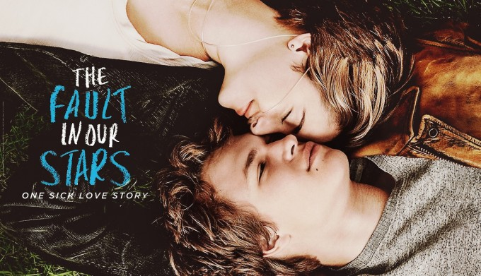 filmtip The Fault In Our Stars