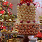 Grote kerstmarkt Keukenhof