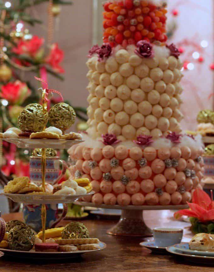 kerstmarkt keukenhof