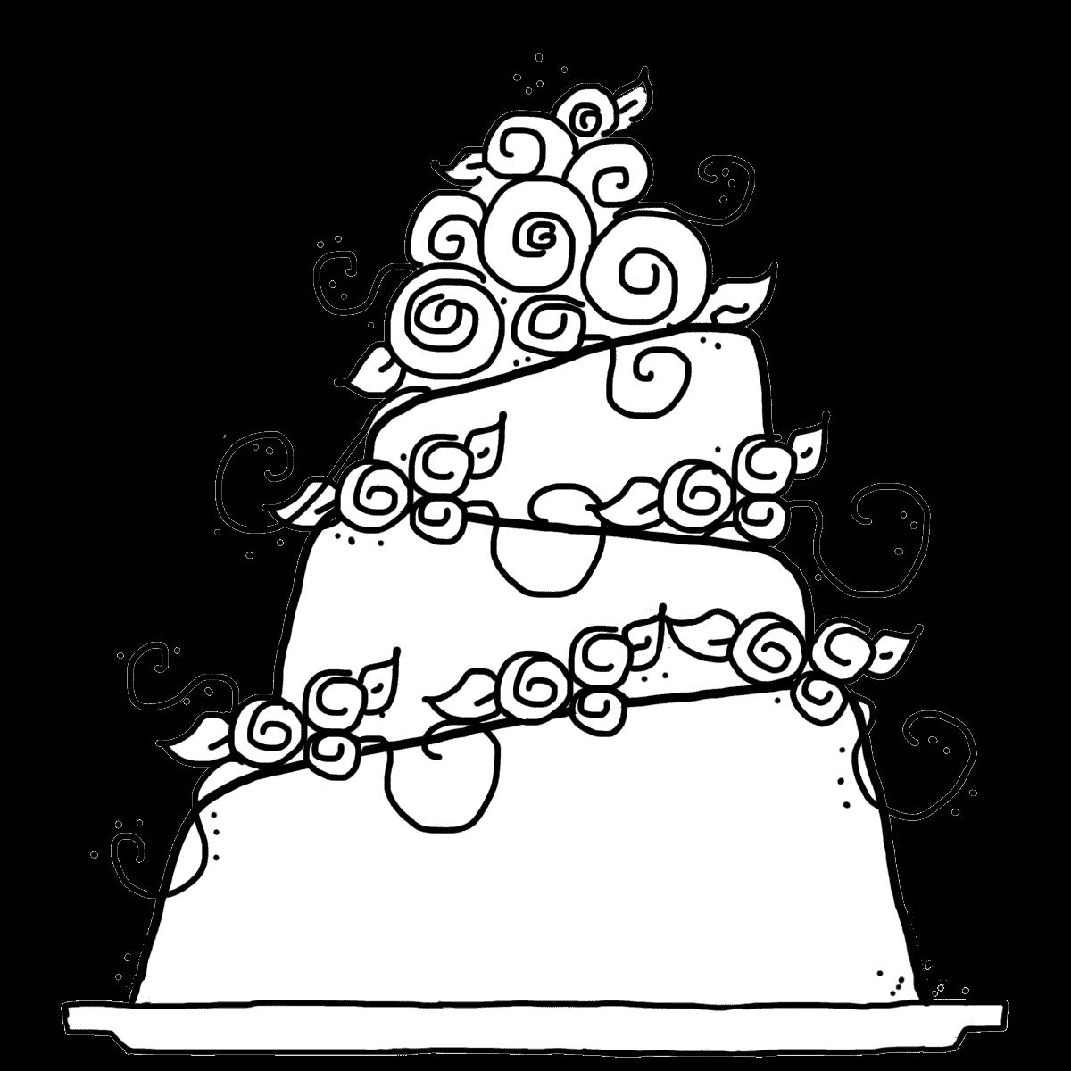 kleurplaat bruidspaar en bruiloft hobby blogo nl