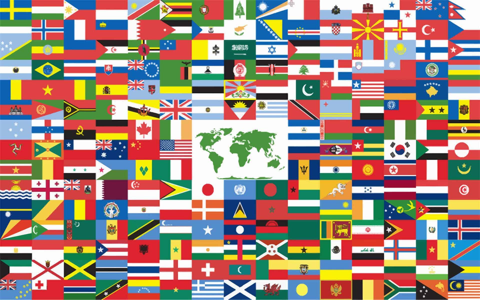 Vlaggen van de wereld - De thuisbasis van de wereld chesterfield ...