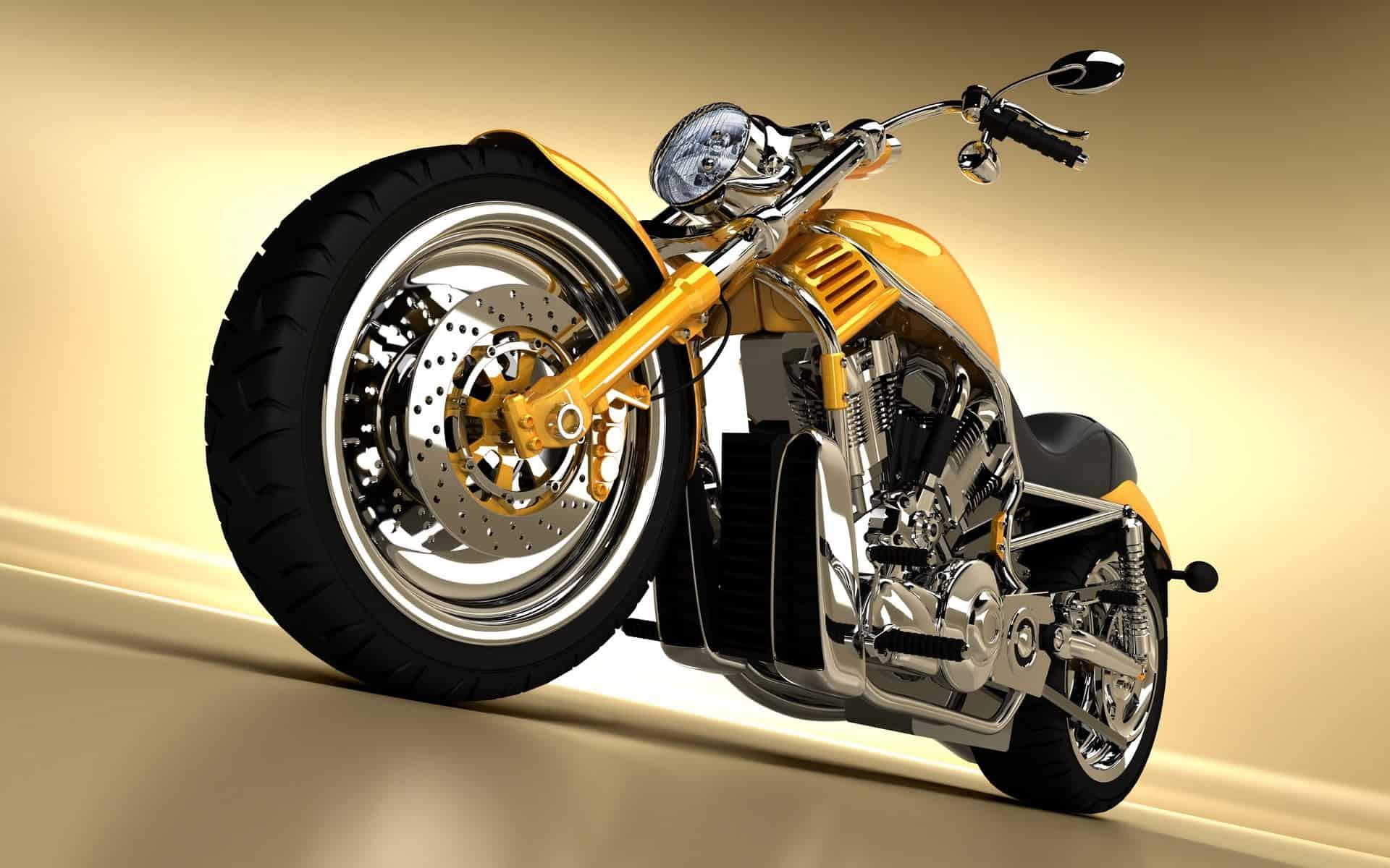 Superbike Hd Wallpaper Full Screen: Harley Davidson Dagen Voor (+ Niet) Rijders
