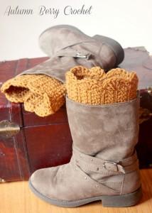 stoere heten laarzen