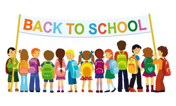 zomervakantie en schoolritme oppakken 1
