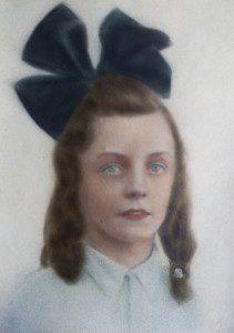 haarstrik 1930