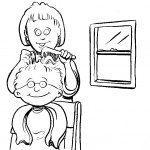Hoofdluis voorkomen en behandelen