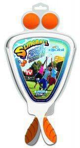 Slingball set 3