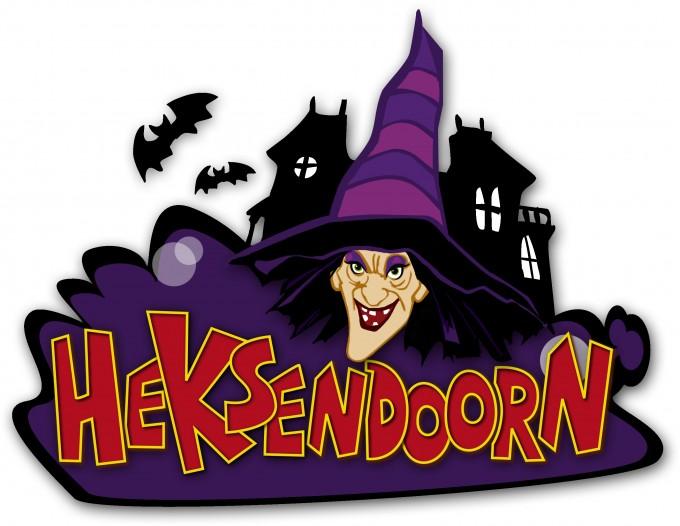 halloween heksendoorn