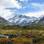Nieuw Zeeland is walhalla voor backpackers