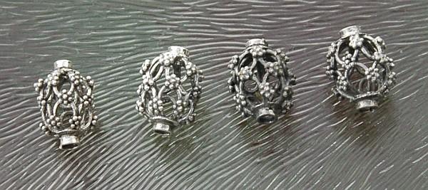 hoe zilver donkerder of lichter maken