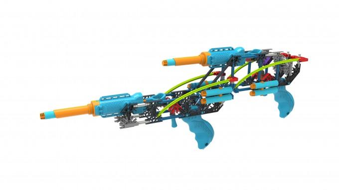knex blasters
