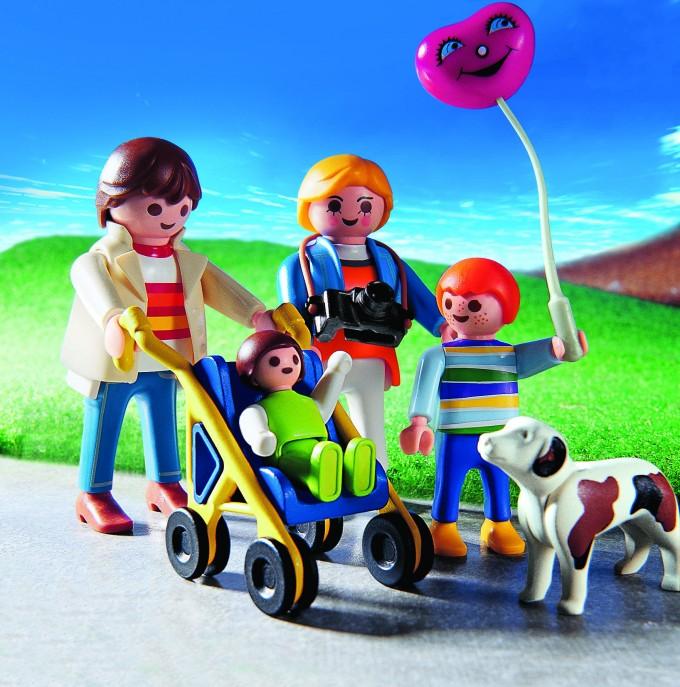 playmobil tentoonstelling
